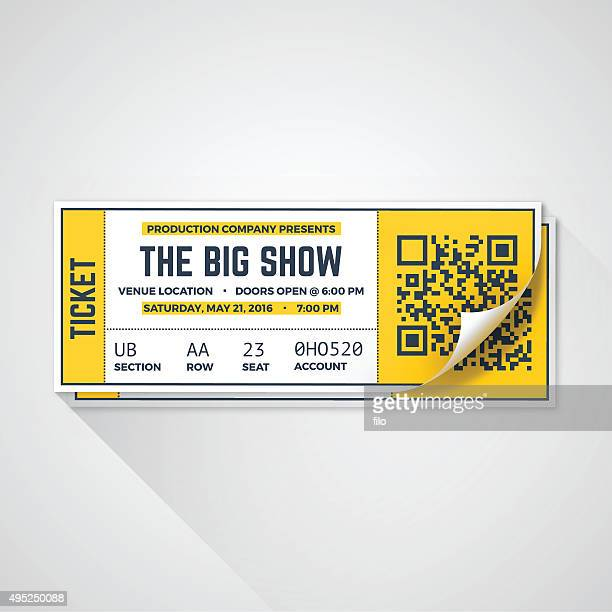 Show-Tickets