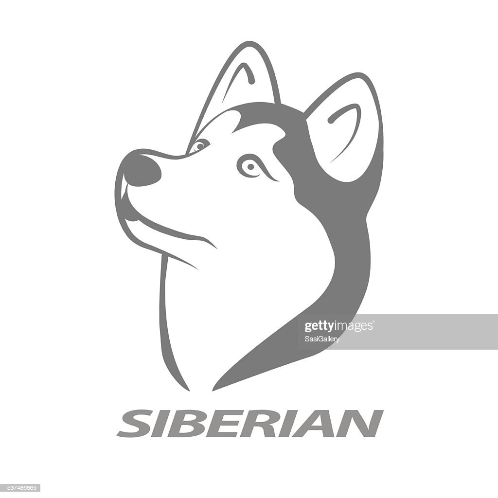 Free Siberian Husky Clipart And Vector Graphics Clipart Me