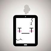 sick Tablet icon