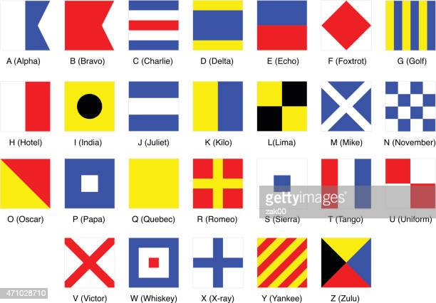 illustrations, cliparts, dessins animés et icônes de signal flags - banderole signalisation