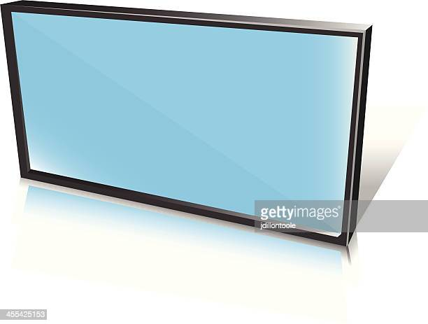 Signboard or Monitor