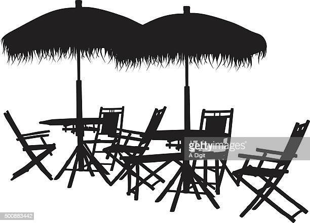Silhouette Outdoor Furniture