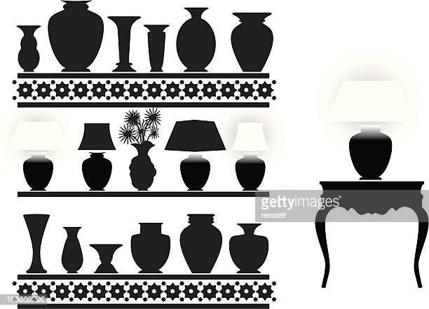 Vase Stock Illustrations And Cartoons Getty Images