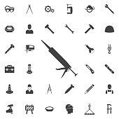 silicone icon