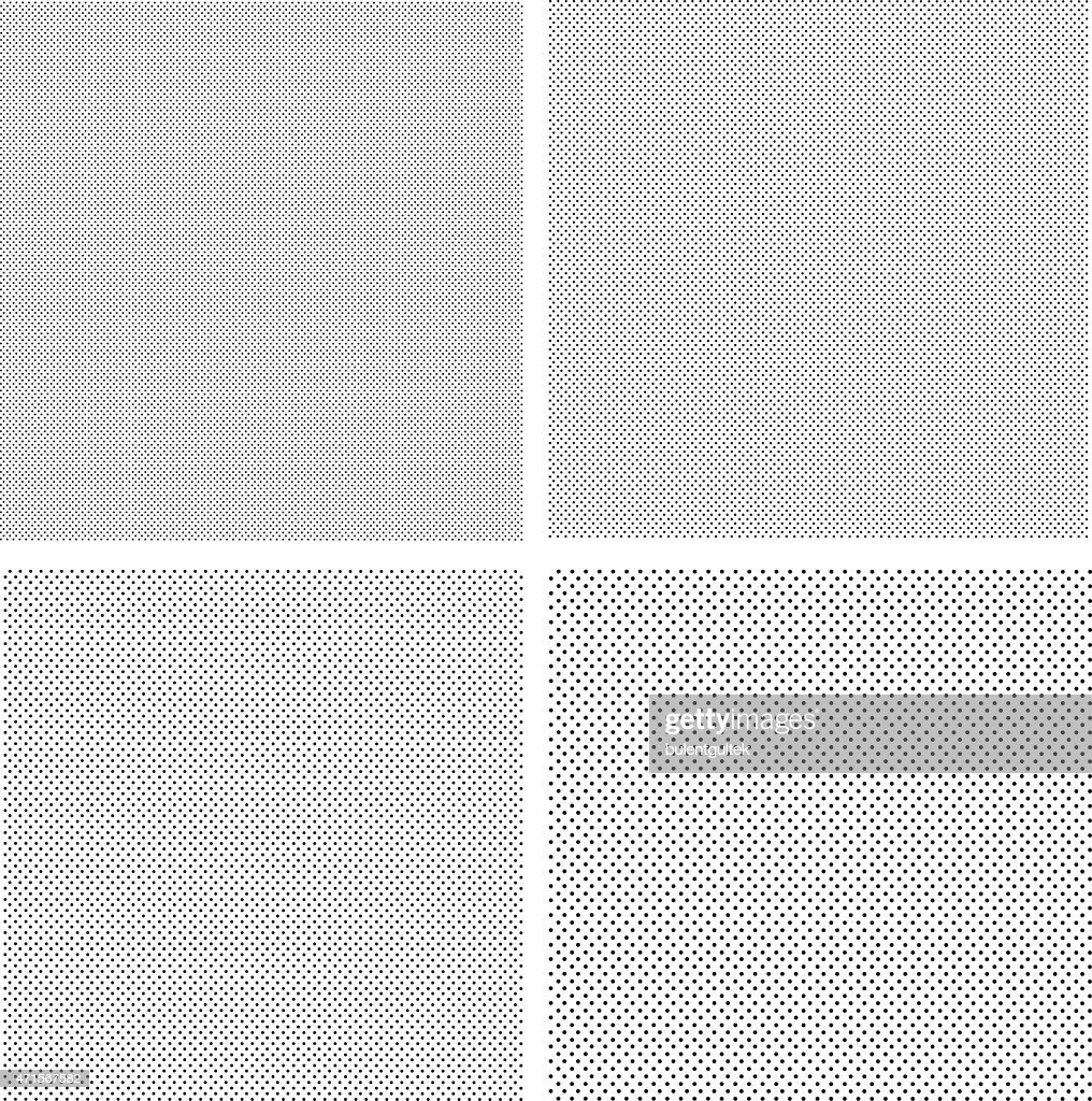 Silk Screen Textures