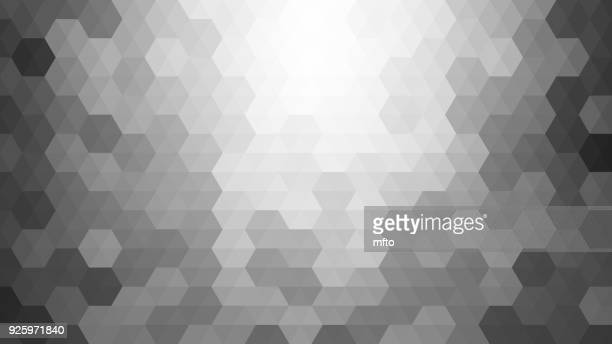 silver abstract background - hair color stock illustrations, clip art, cartoons, & icons