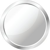 Silver Coin, Currency