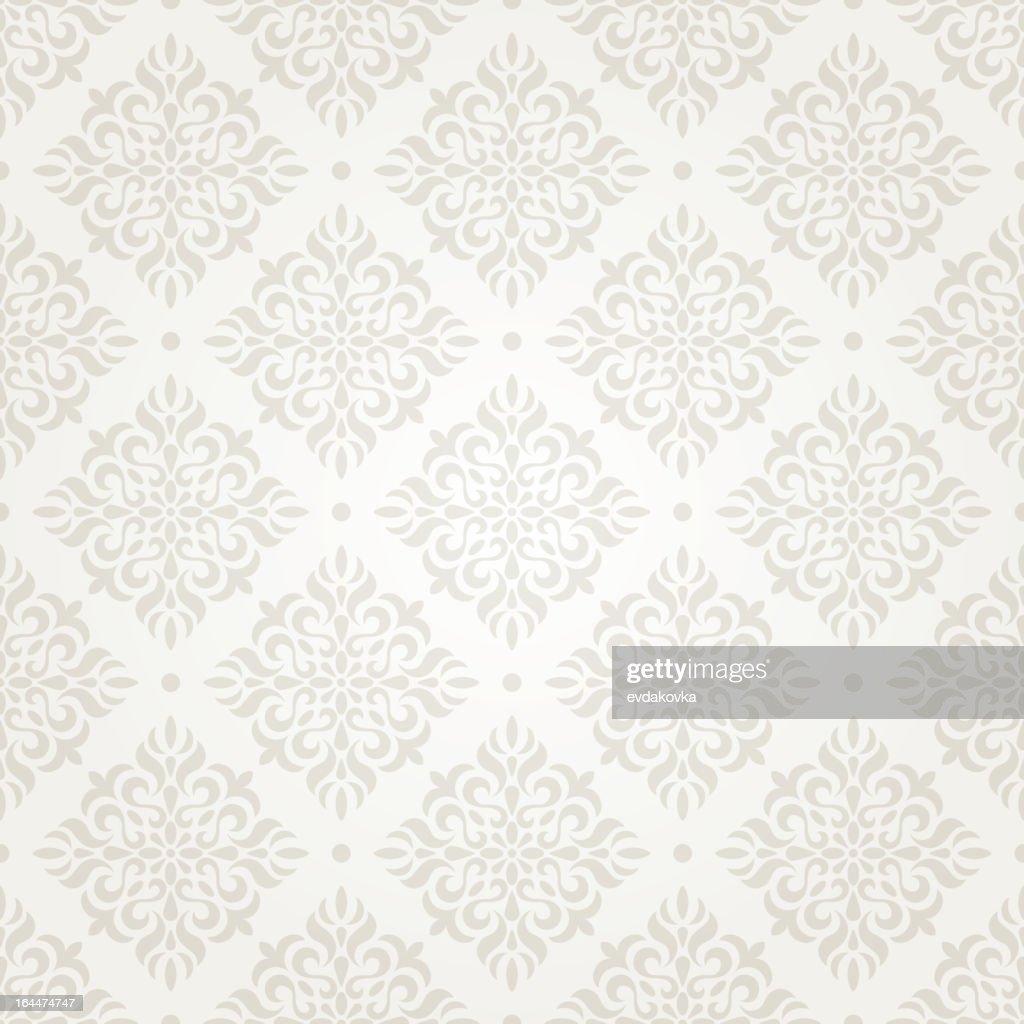 silver vintage wallpaper