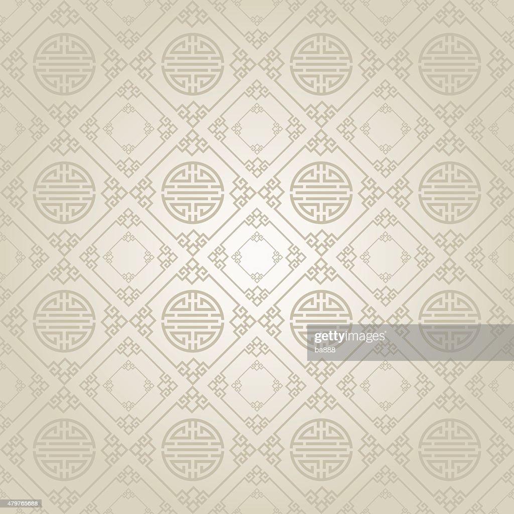 Silver Wallpaper Pattern