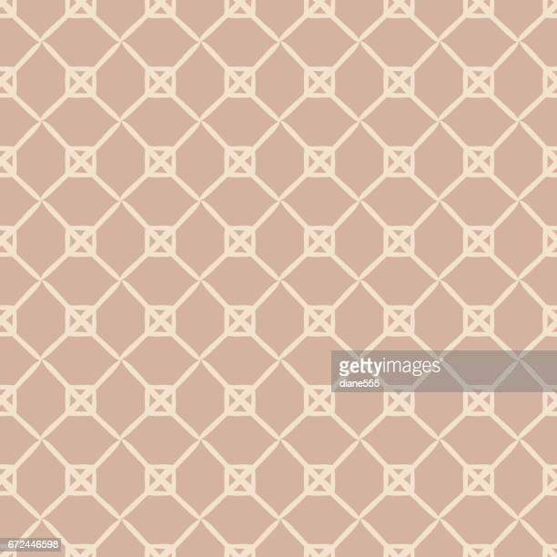 Simple Abstract Seamless Pattern
