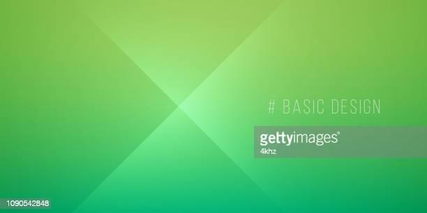 単純な抽象的な黄色と緑の背景 - ビネット点のイラスト素材/クリップアート素材/マンガ素材/アイコン素材