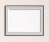Simple Blank Frame