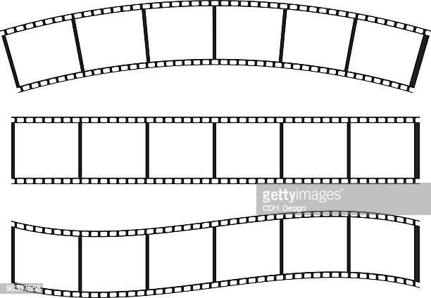 Simple Film ~ Vector