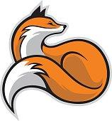 simple fox
