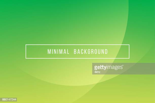 simple green minimal modern elegant abstract vector background - green color stock illustrations