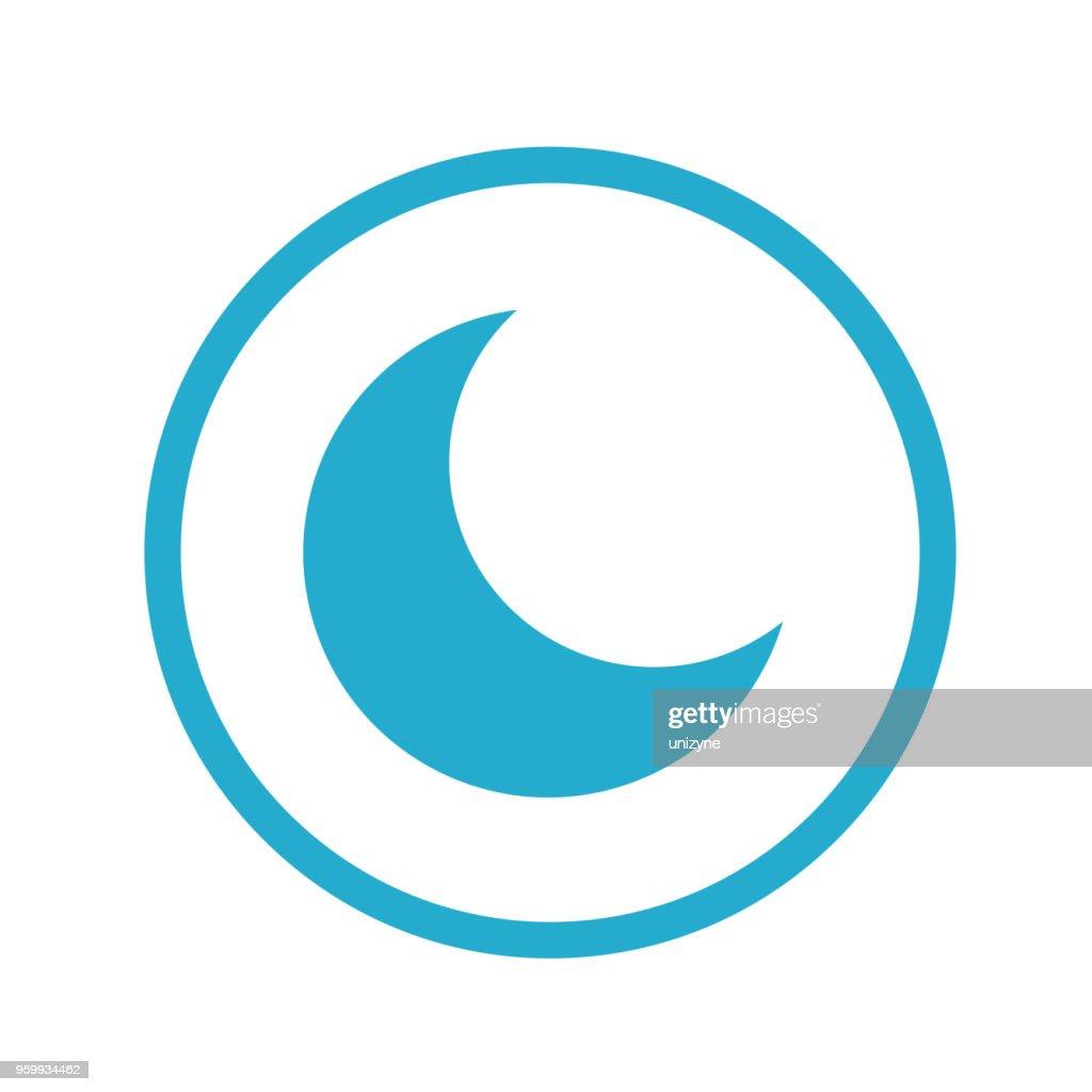 Einfache-Symbol : Stock-Illustration