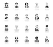 Simple Icons - People