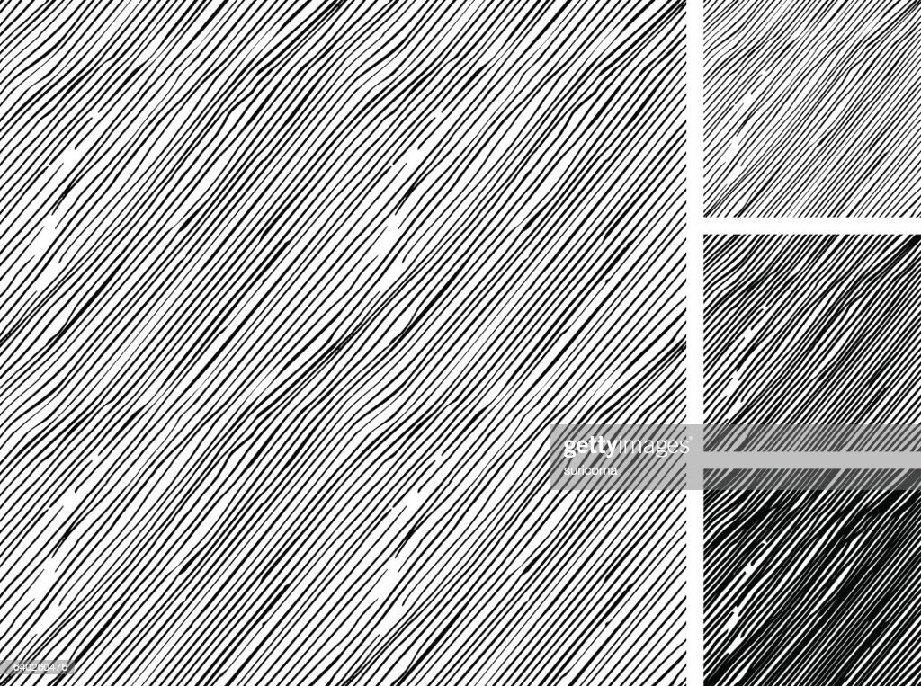 Simple pattern of rough hatching grunge texture