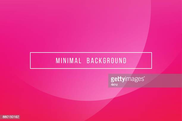 simple pink minimal modern elegant abstract vector background - girly wallpapers stock illustrations