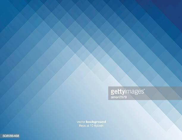 Simple pixels background