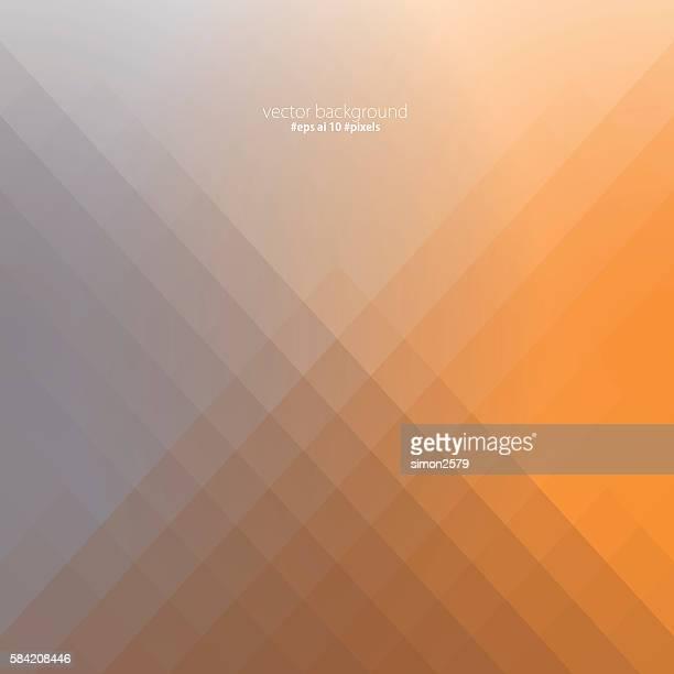 Simple pixels design background