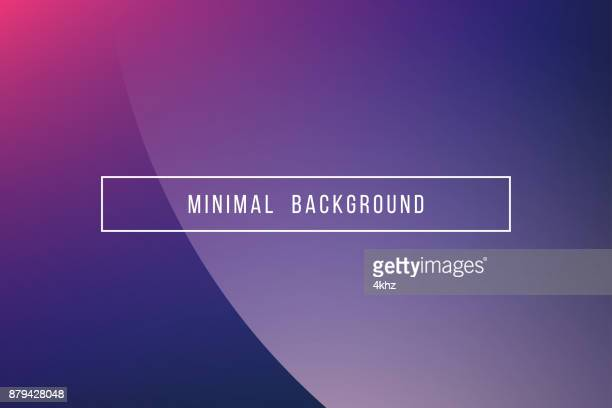 simple purple minimal modern elegant abstract vector background - purple background stock illustrations, clip art, cartoons, & icons