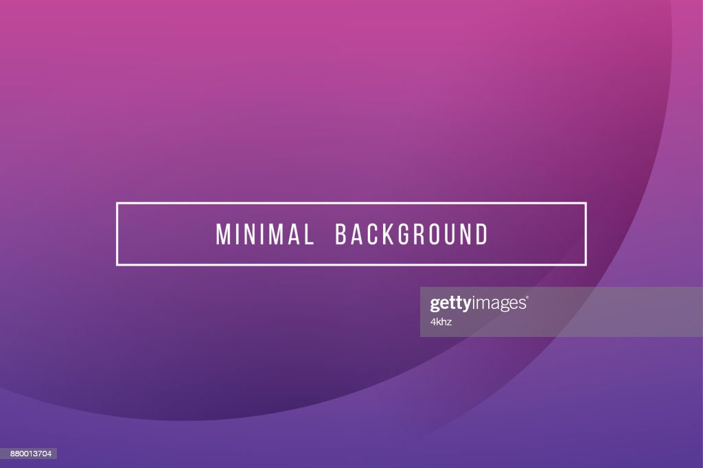 Simple Elegant Line Art : Simple purple minimal modern elegant abstract vector background