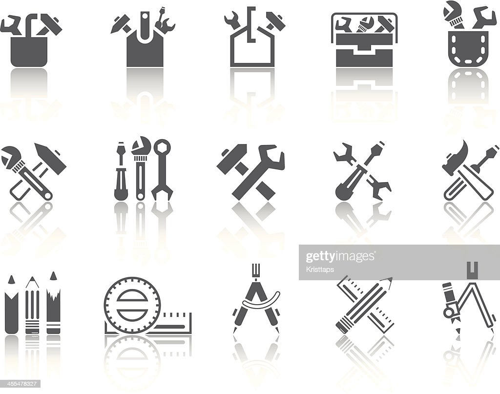 Simple SERIES – Tools