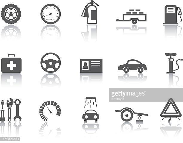 Simple SERIES – Vehicle equipment