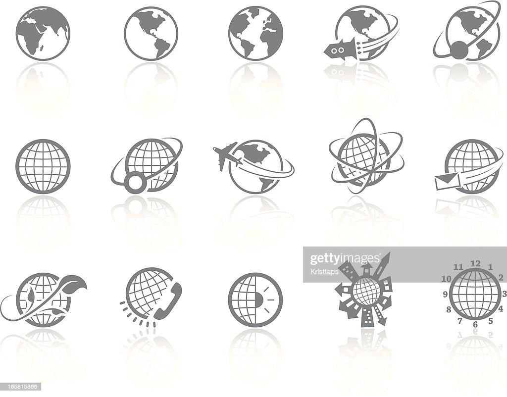Simplicity > Globes