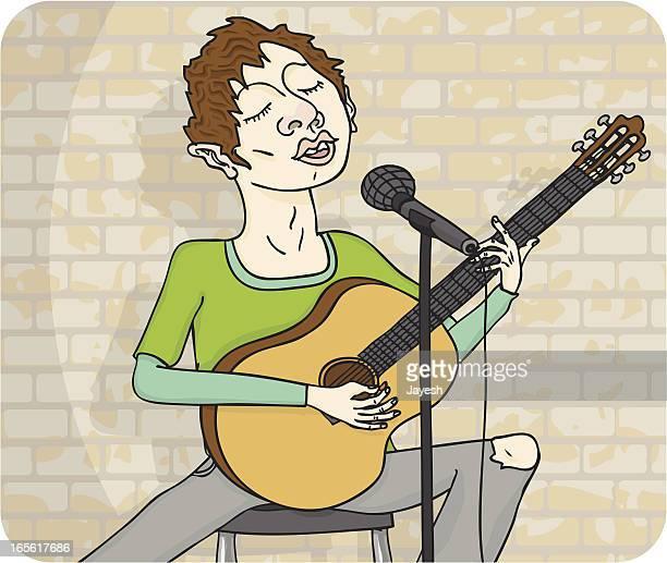 Cantar uma canção