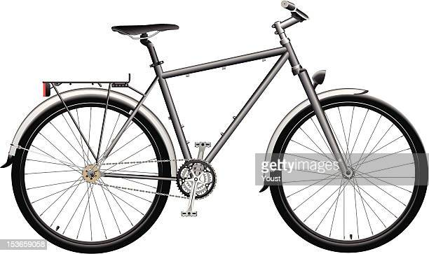 Single-speed Bicycle