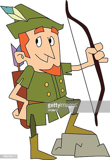 Sir Robin Hood