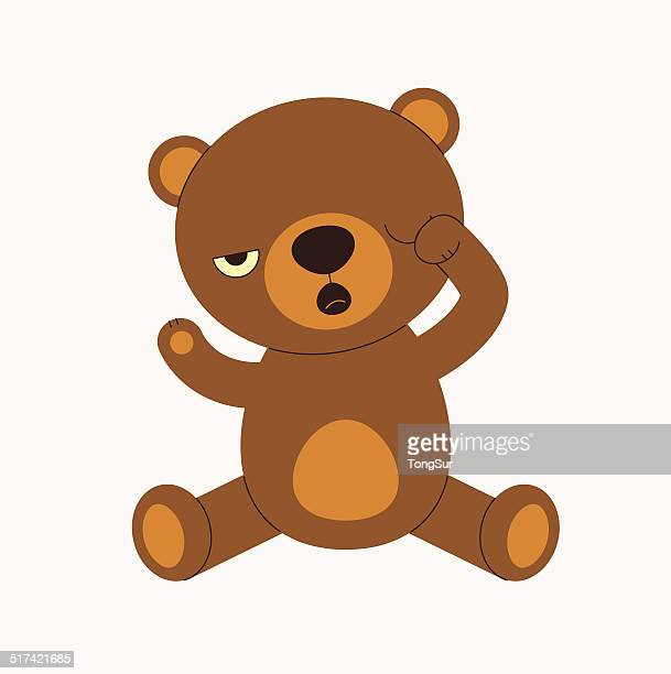 Sessão de Urso
