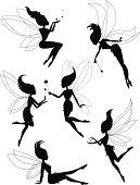 Six Fairies
