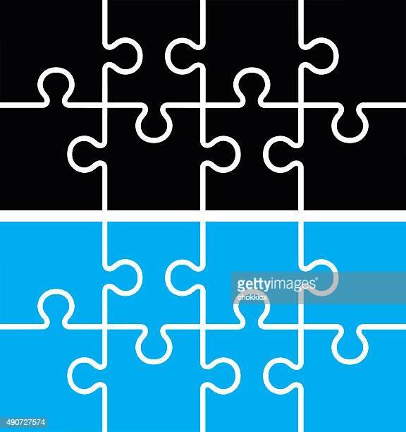 six puzzles