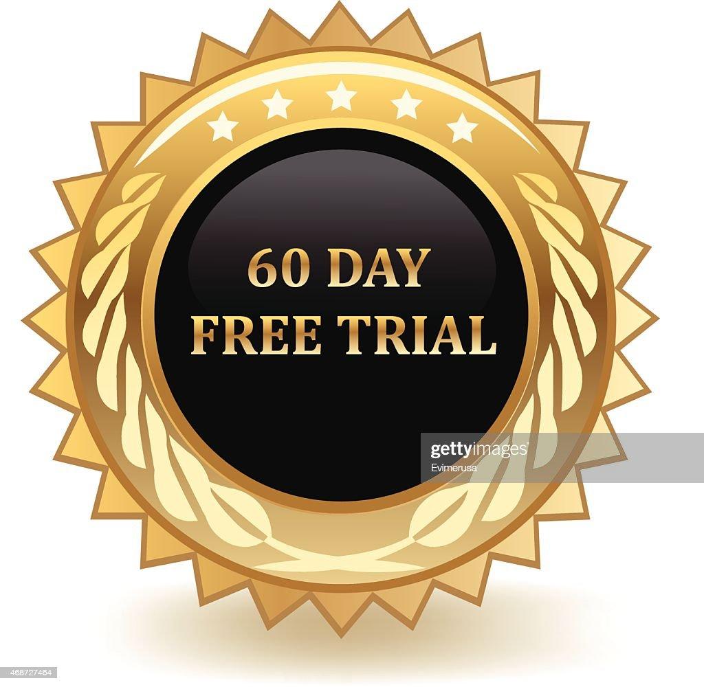 Sixty Day Free Trial