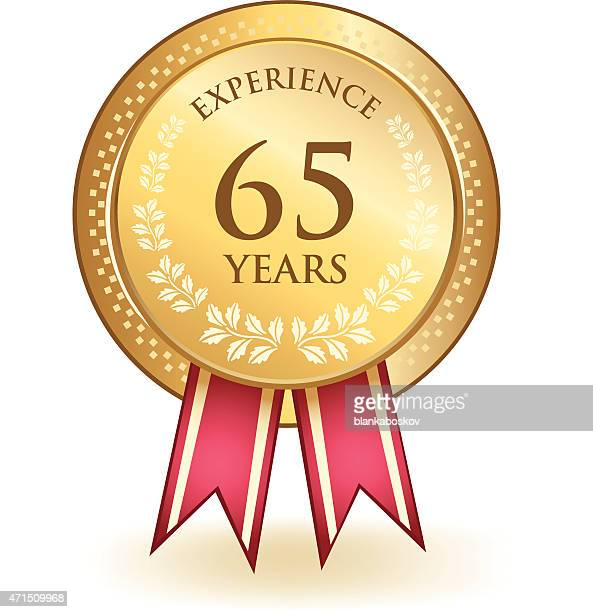 Sixty Five Years Experience