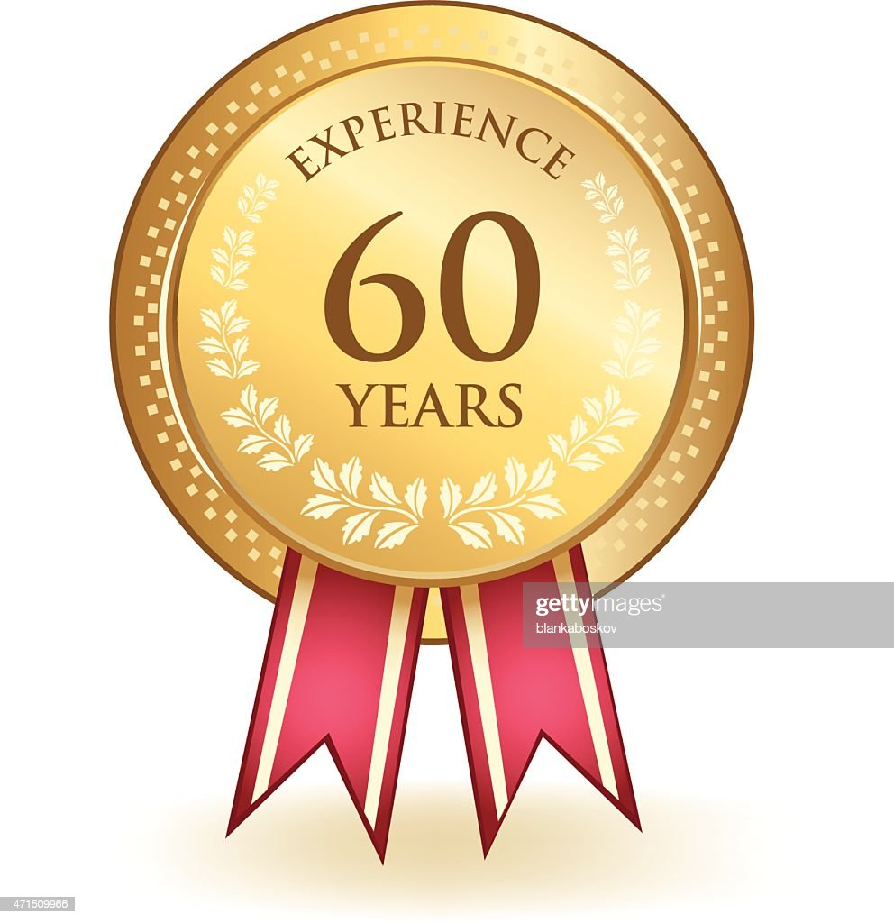Sixty Years Experience