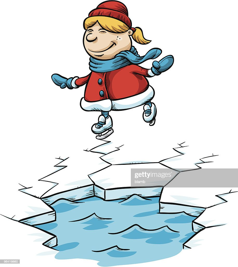 Skating on Thin Ice