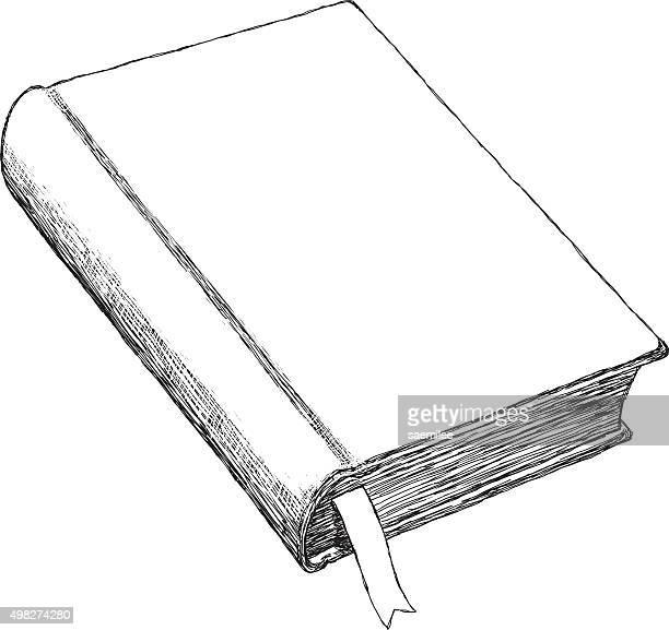 sketch book - closed stock illustrations, clip art, cartoons, & icons