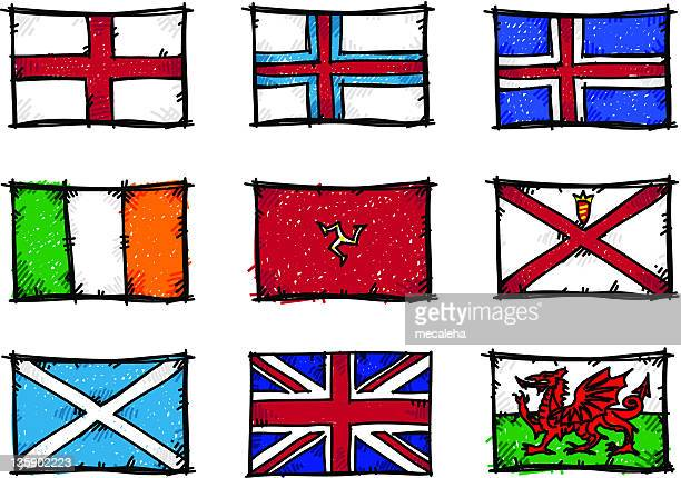 Sketch Flags