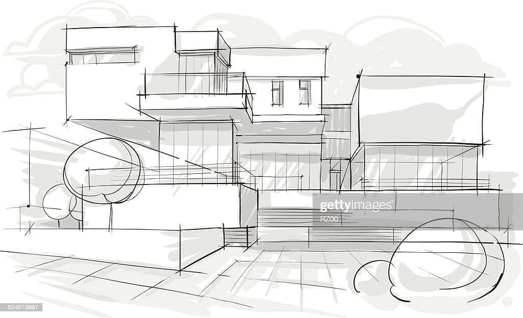 Sketch of Architecture