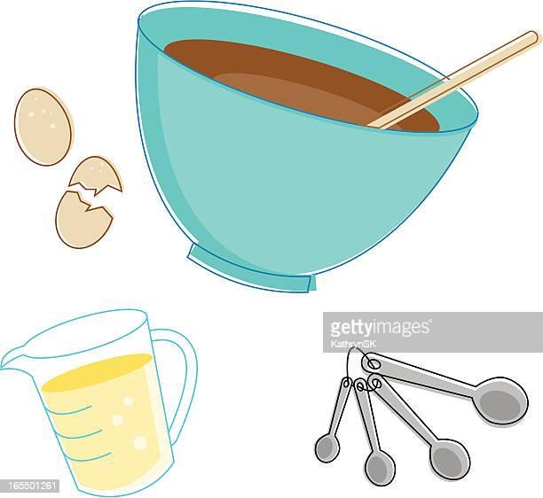 Sketchy Baking