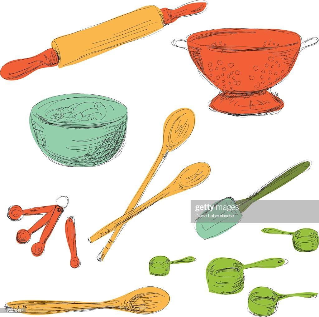 Sketchy Kitchen Gadgets