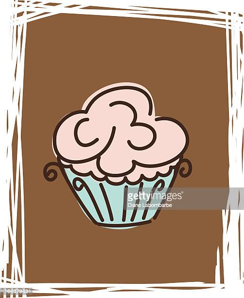 Cupcake Stock Illustrations And Cartoons Getty Images