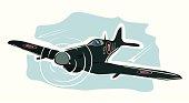 Sketchy Spitfire