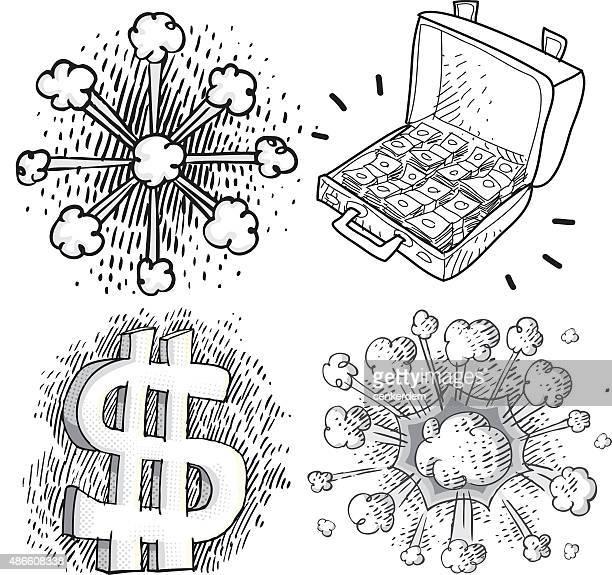 skethy money set