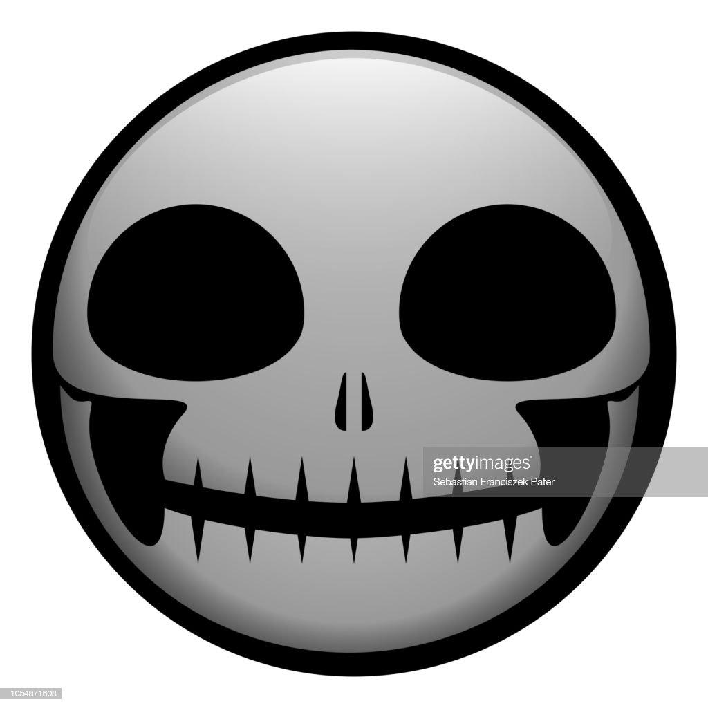 Skull Emotion