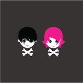 Skull teens